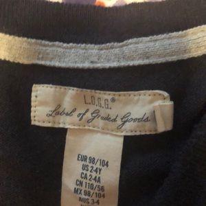 H&M Shirts & Tops - H&M cardigan boys 2-4